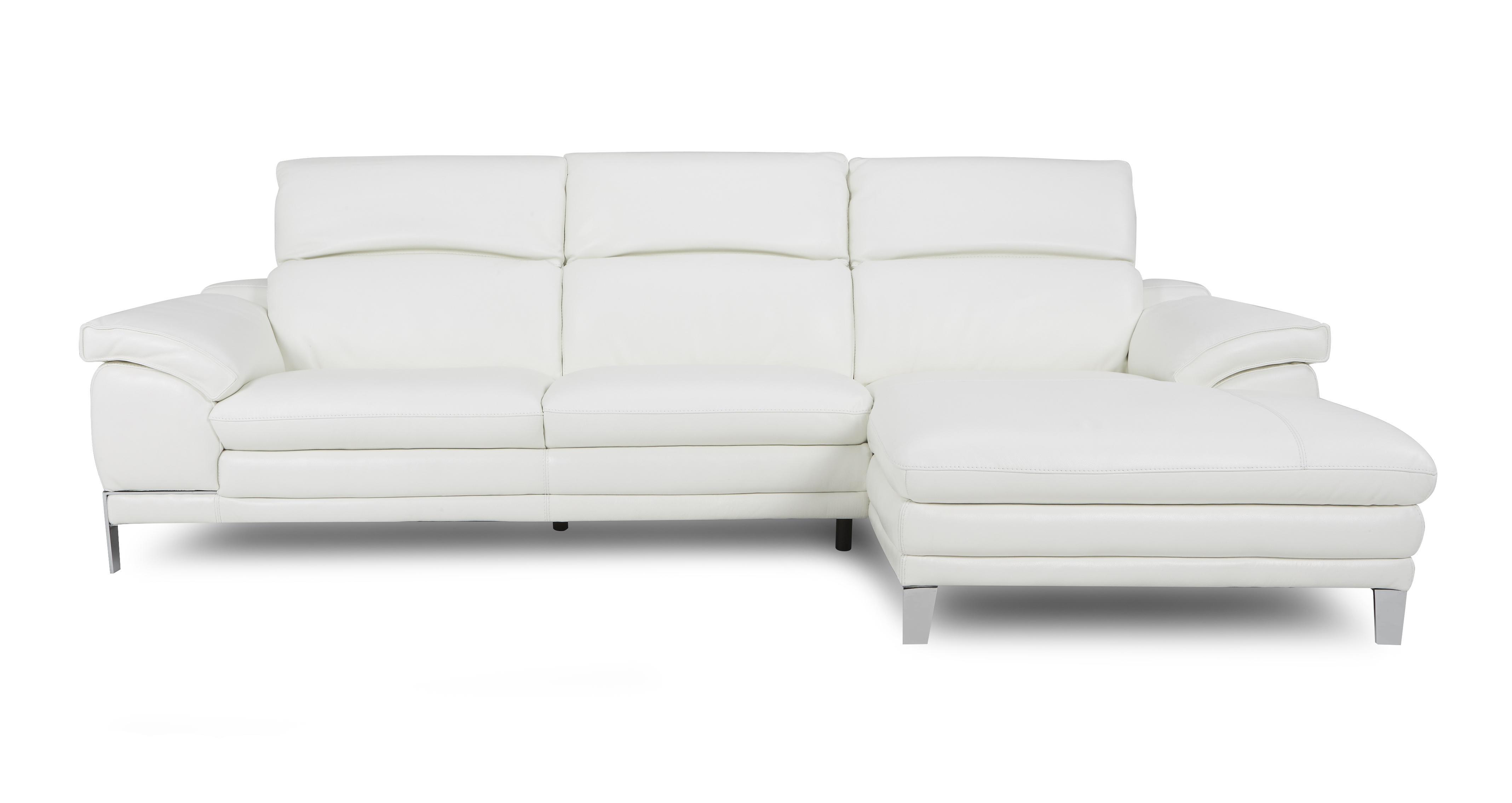 sofa company nl standard dimensions 3 seater corso optie a grote bank met recht eenzijdige chaise new