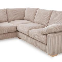 Big Chunky Corner Sofas Murphy Bed With Sofa Crosby Right Hand Facing 2 Seater Dfs Ireland