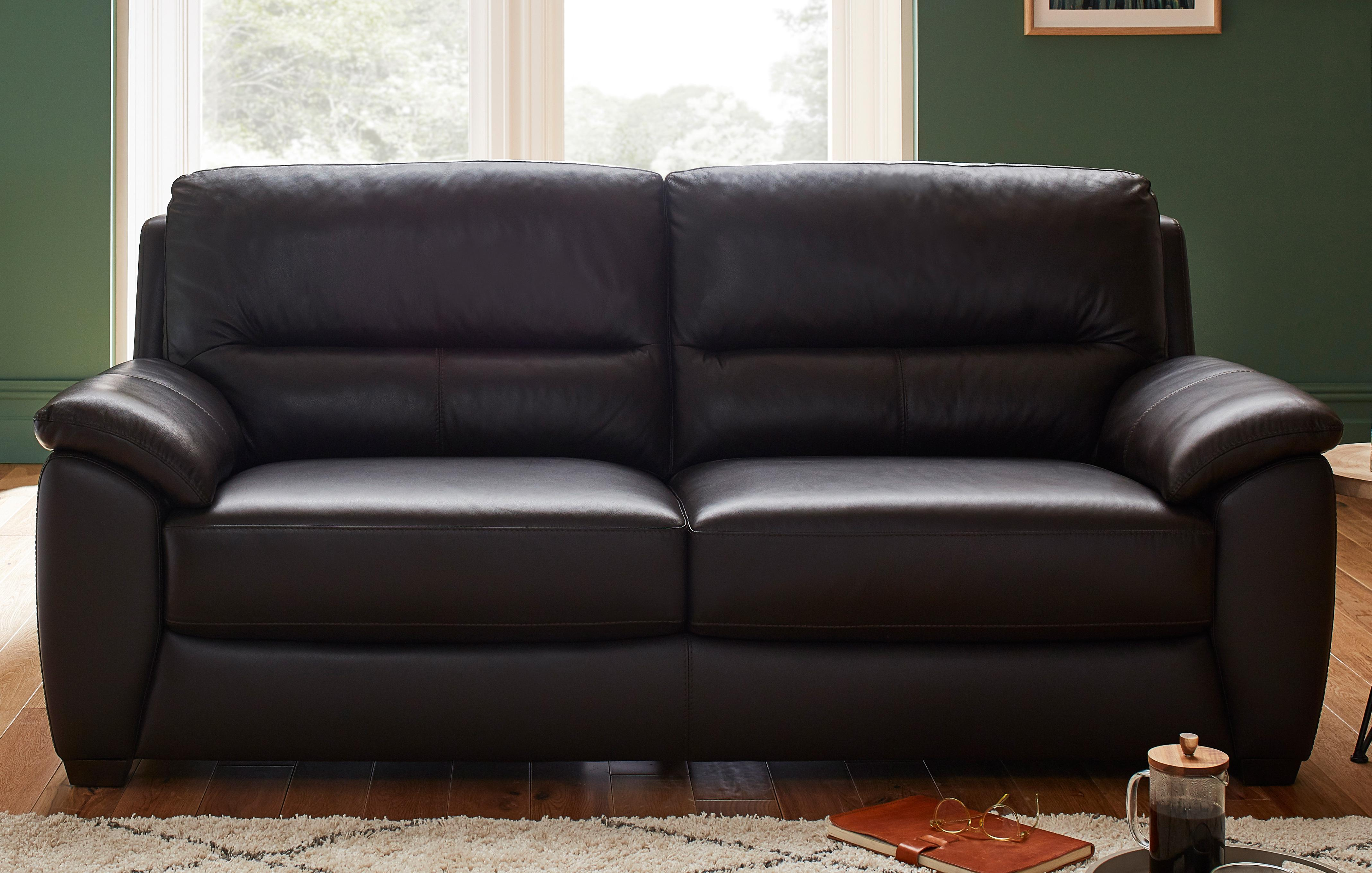 dalton sofa leon s latest wooden designs in india leather sofas a range of styles dfs