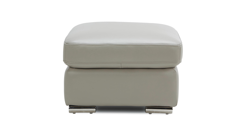 delta sofa debenhams plastic set online leather fabric footstools in a range of styles dfs
