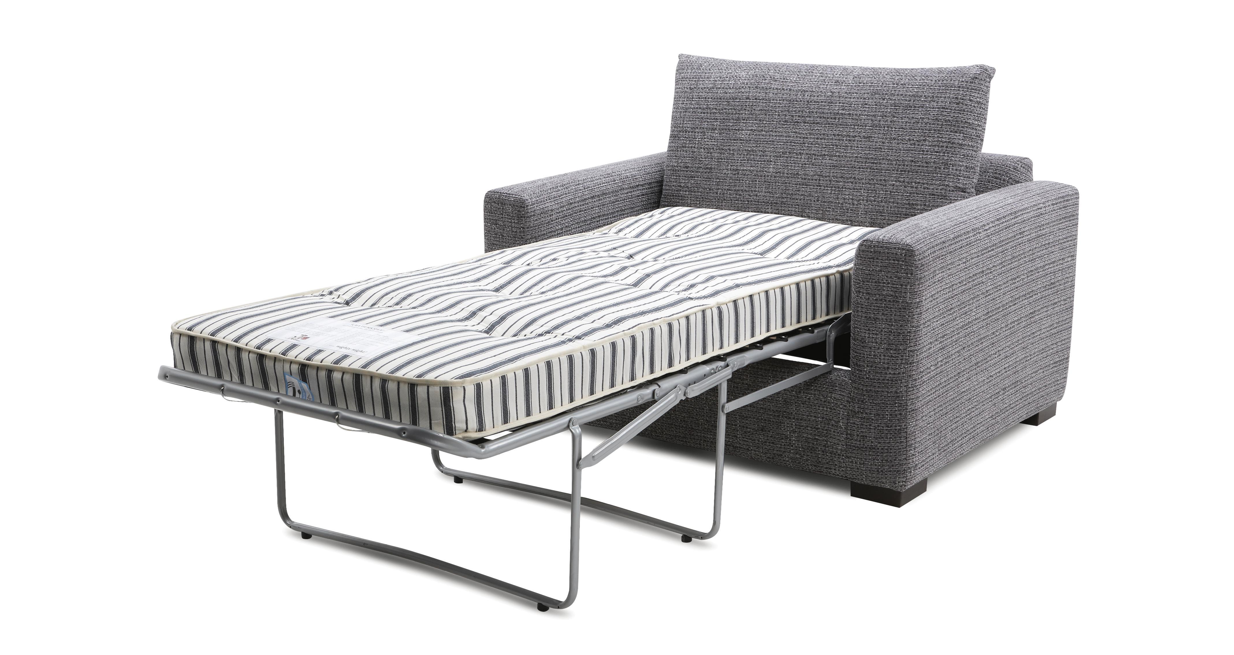 chair sofa beds dark grey velvet corner dillon snuggler bed dfs