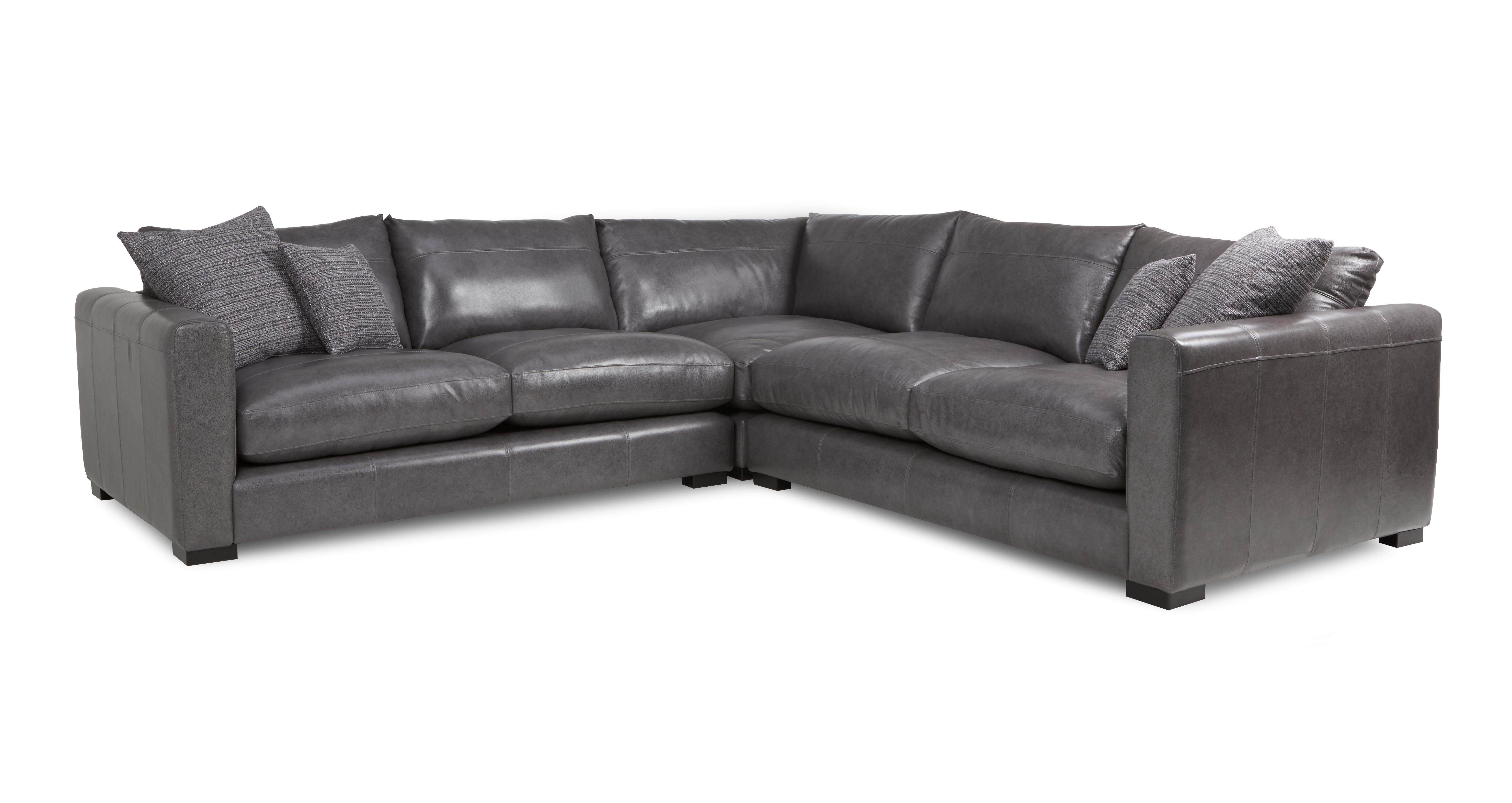 leather sofas dfs small rounded corner sofa brokeasshome