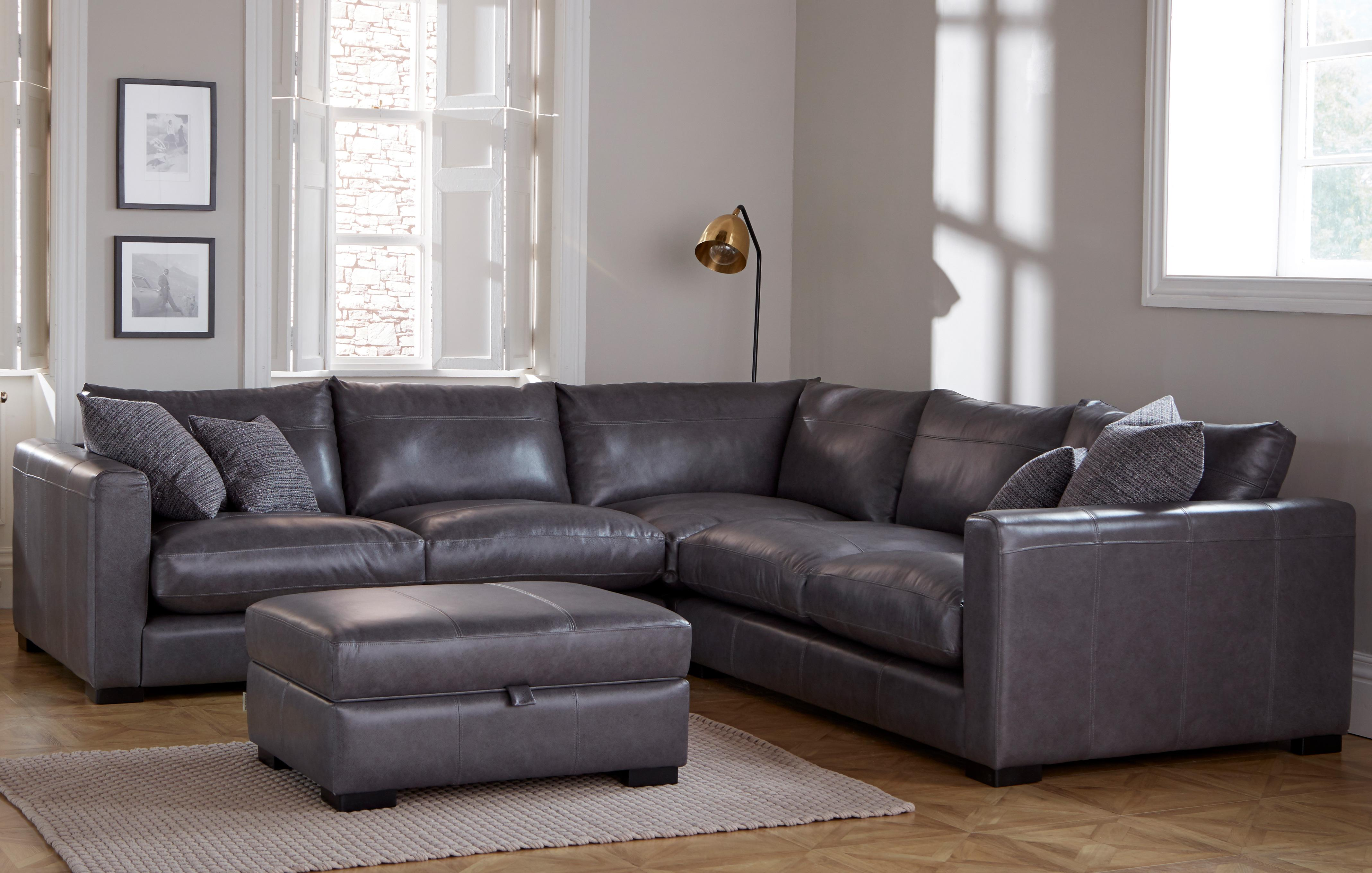 leather sofas dfs contemporary living room grey sofa sales and deals winter sale dillon small corner workshop