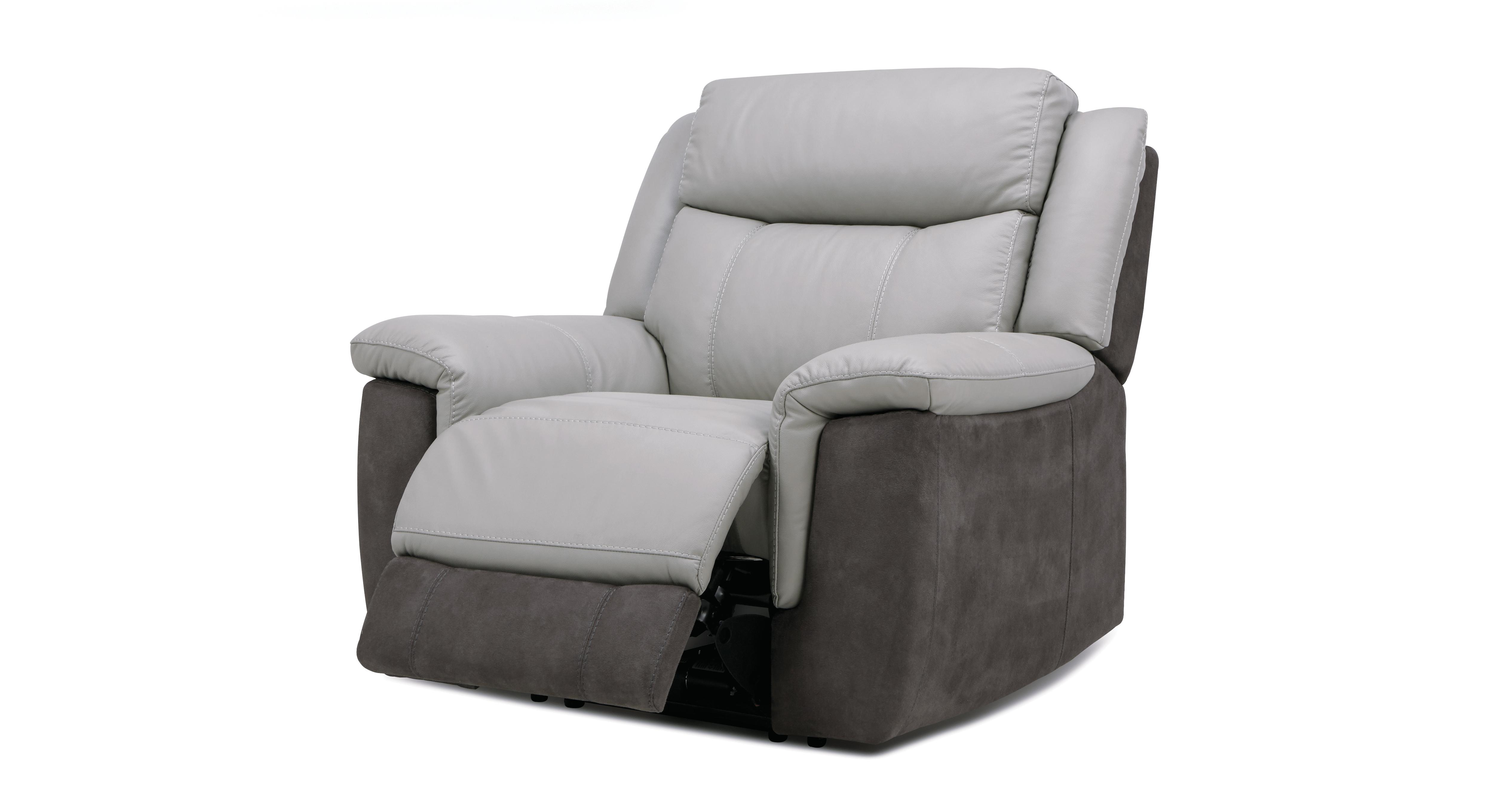 recliner chairs uk farmhouse style in a range of styles for your home dfs half price dinsdale power plus chair bacio vellutato