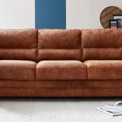 Long Sofas Leather Dwr Bantam Sofa In A Range Of Styles Dfs Edoardo 3 Seater Outback
