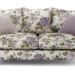 Patterned Sofas Uk Sofa Cloth Change Ellie Floral 2 Seater Dfs