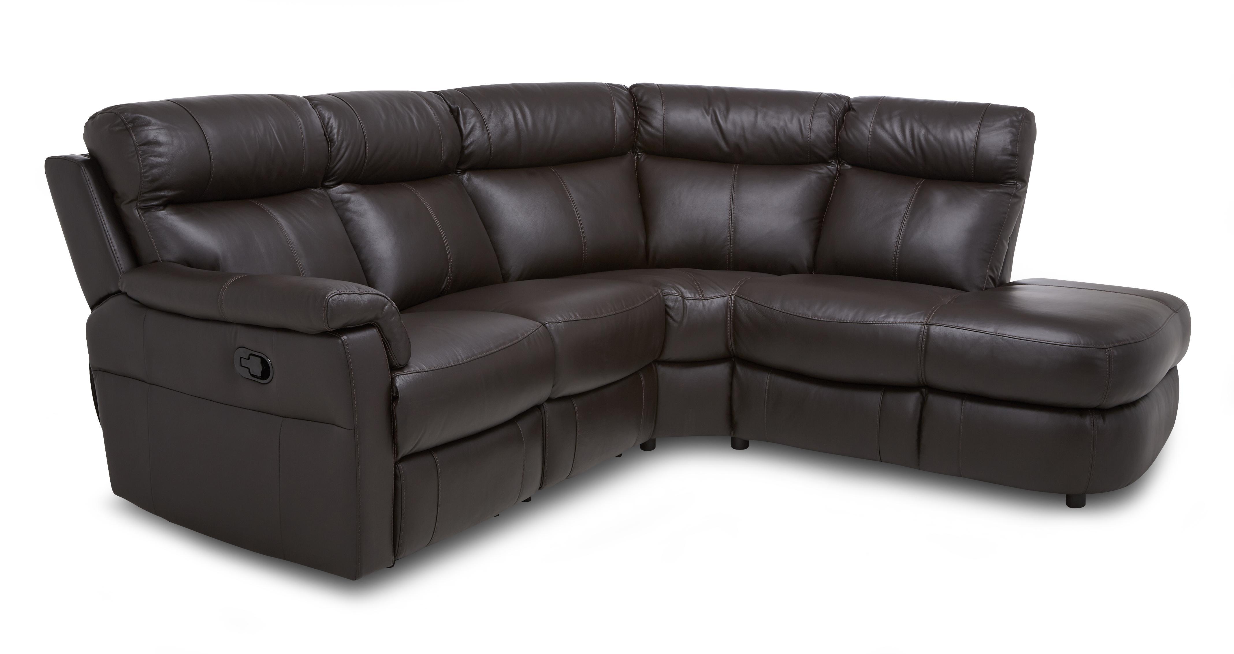 corner sofa bed recliner restoration vintage leather craftsman full grain sectional ellis option b left arm facing 2 piece manual