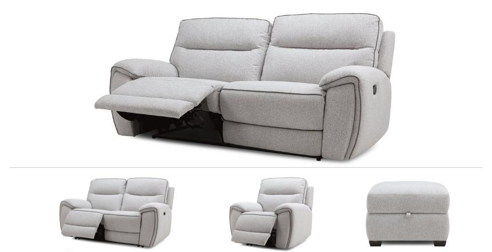 sofa warehouse manchester chesterfield sofas uk vine all clearance dfs limited stock empire 3 seater manual 2 power chair stool superb