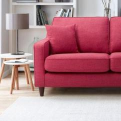 Bedroom Chair Dfs Wedding Cover Hire Northamptonshire Endo 3 Seater Sofa Revive | Ireland