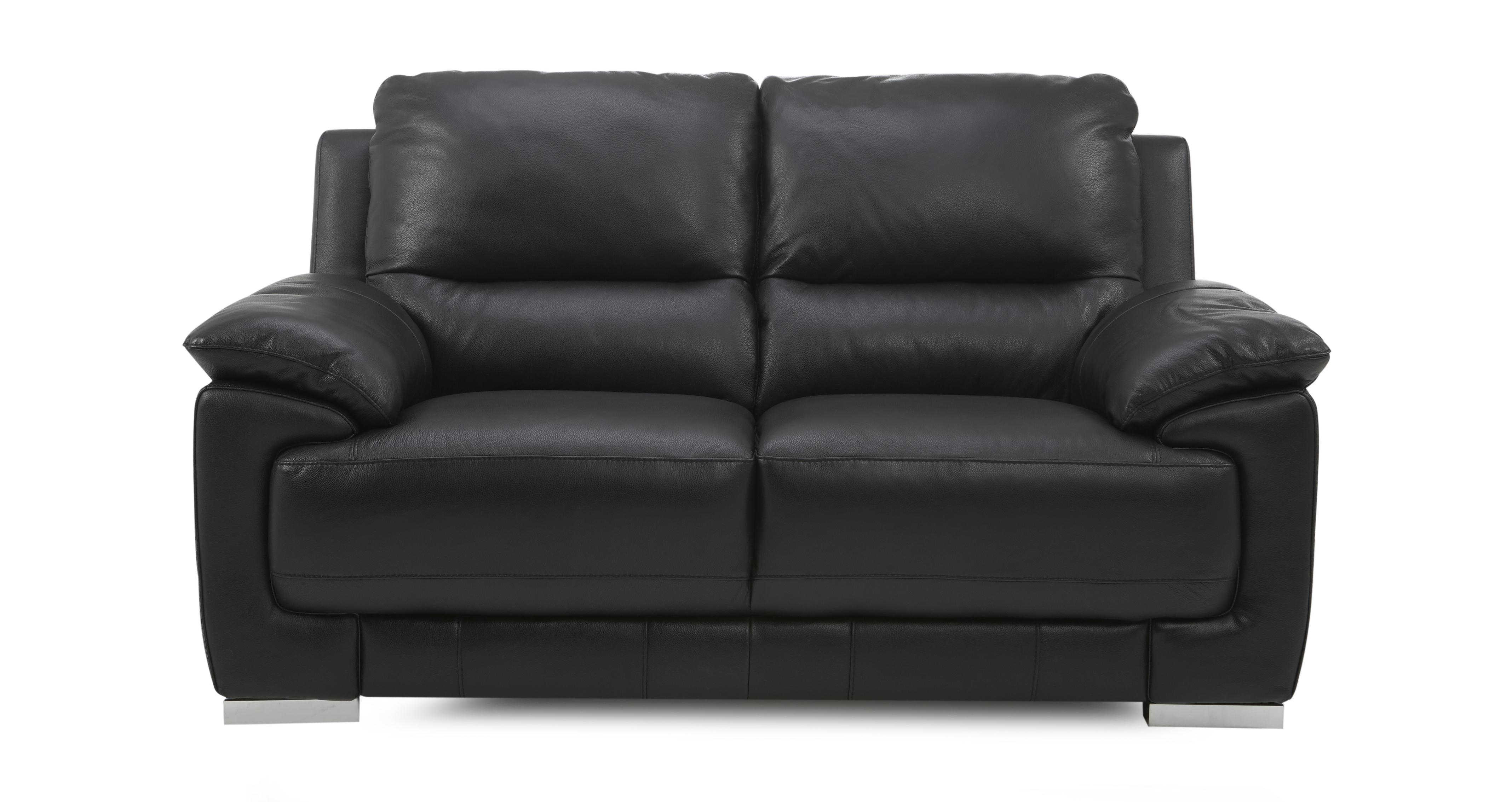 new sofas dfs sofa leather chair falcon 2 seater club