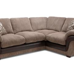 Corner Sectional Sofa Reviews Sofas Black Hallow Brokeasshome