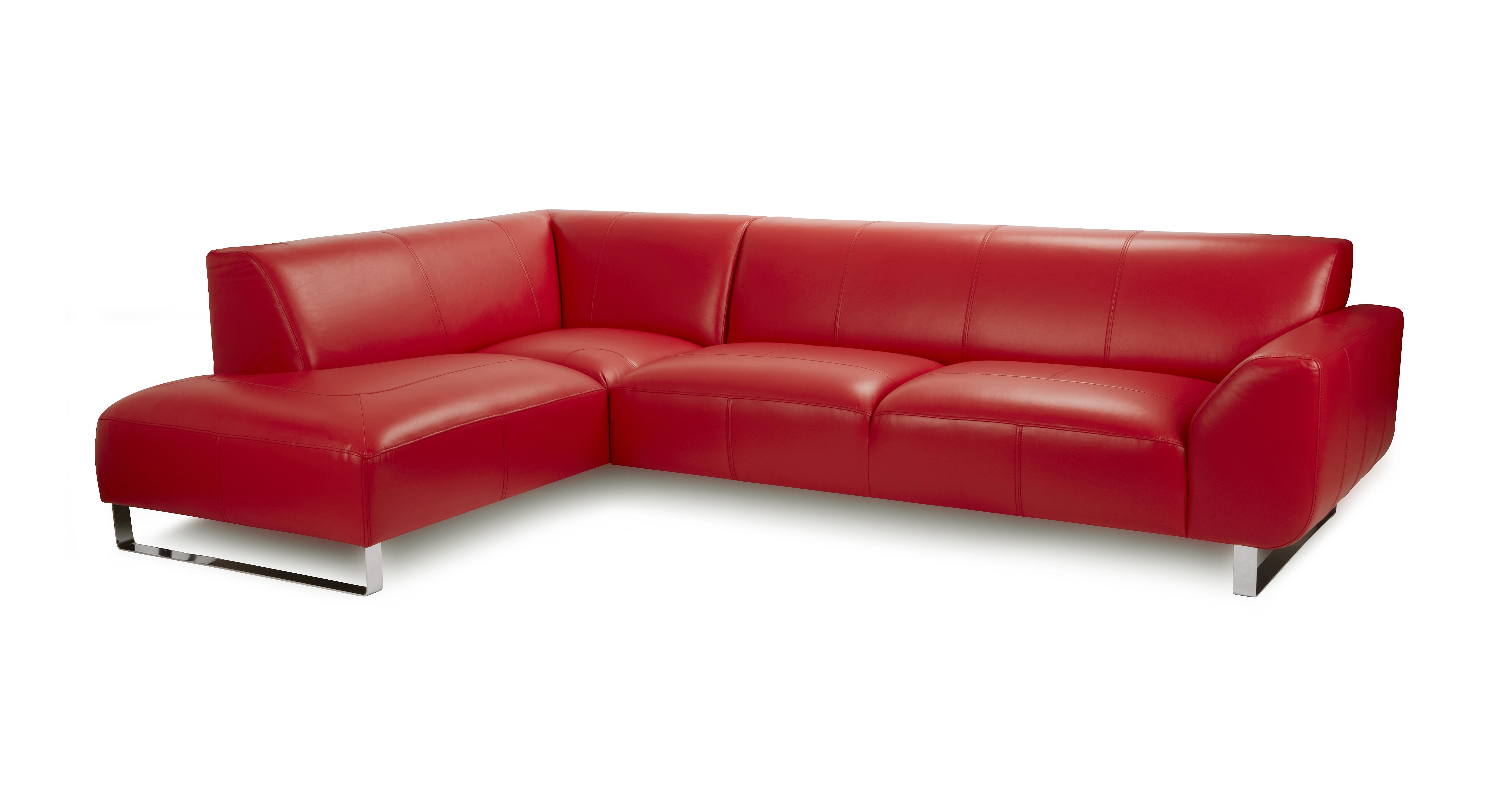 dfs red leather corner sofa bed removal rotherham cheap sofas uk brokeasshome