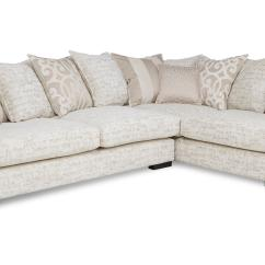 Corner Sofa Dfs Martinez Target Com Table Indulge Left Hand Facing 3 Seater Pillow Back