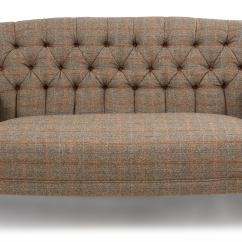 Harris Tweed Bowmore Midi Sofa How To Measure A For Slipcovers Kintyre Dfs Ireland