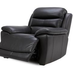Power Recliner Chairs Uk Slip Covered Chair Landos Peru Dfs