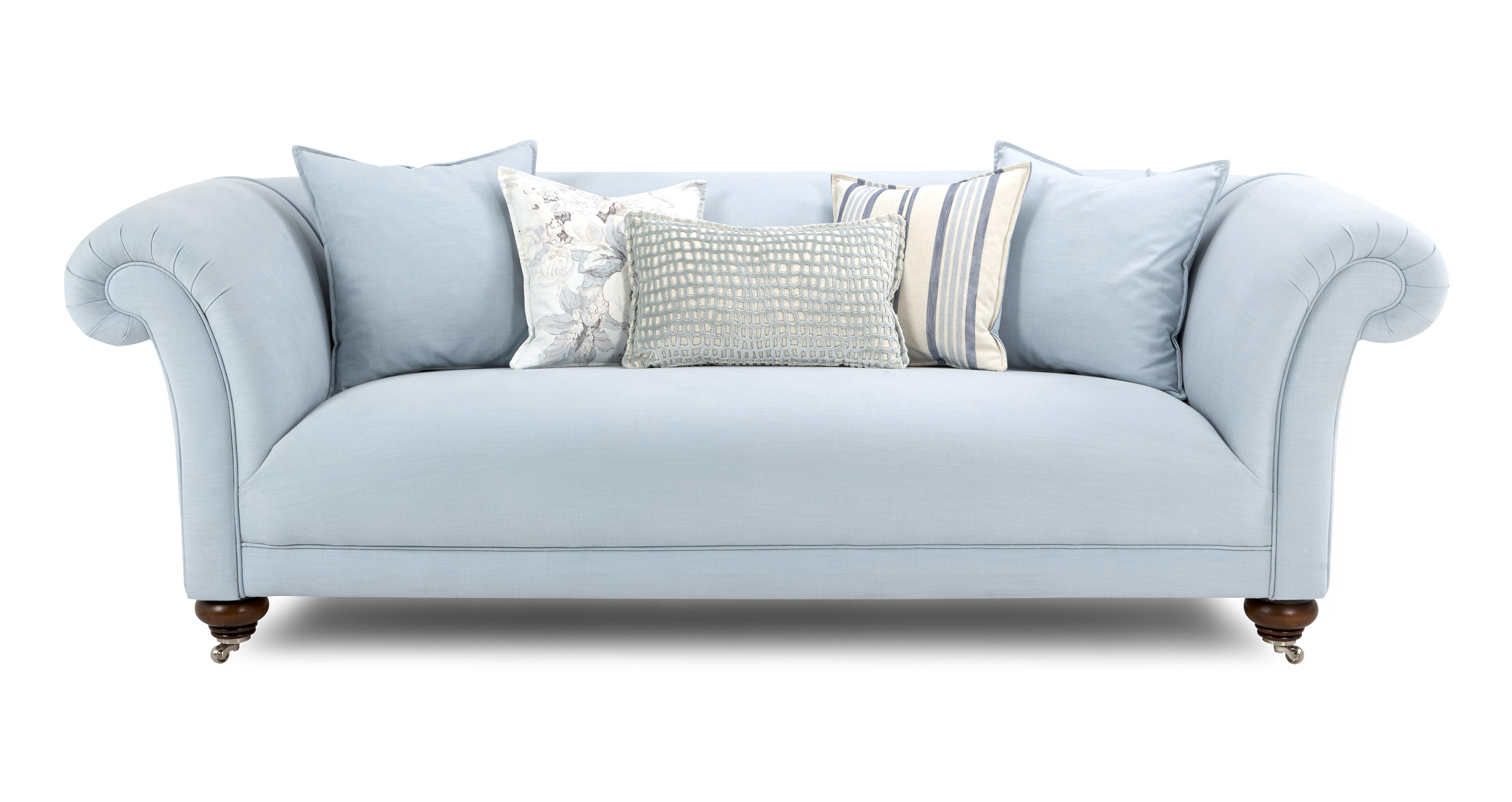 2 seater sofa beds dfs french connection zinc review blue | brokeasshome.com