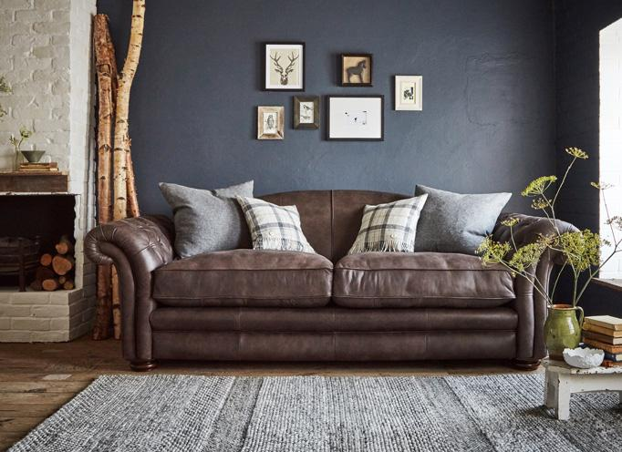 chesterfield sofa buy uk how to clean the fabric sofas dfs loch leven leather