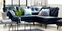 Leather Sofa Care - Tips and Cleaning Advice | DFS