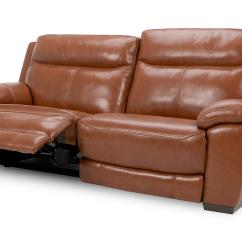 Electric Recliner Leather Sofas Uk Hamilton Sofa Gallery Chantilly Virginia Liaison 3 Seater Brazil With