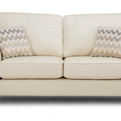 Cream Sectional Sofa Fabric Natuzzi Uk Bed 2 Seater Brokeasshome