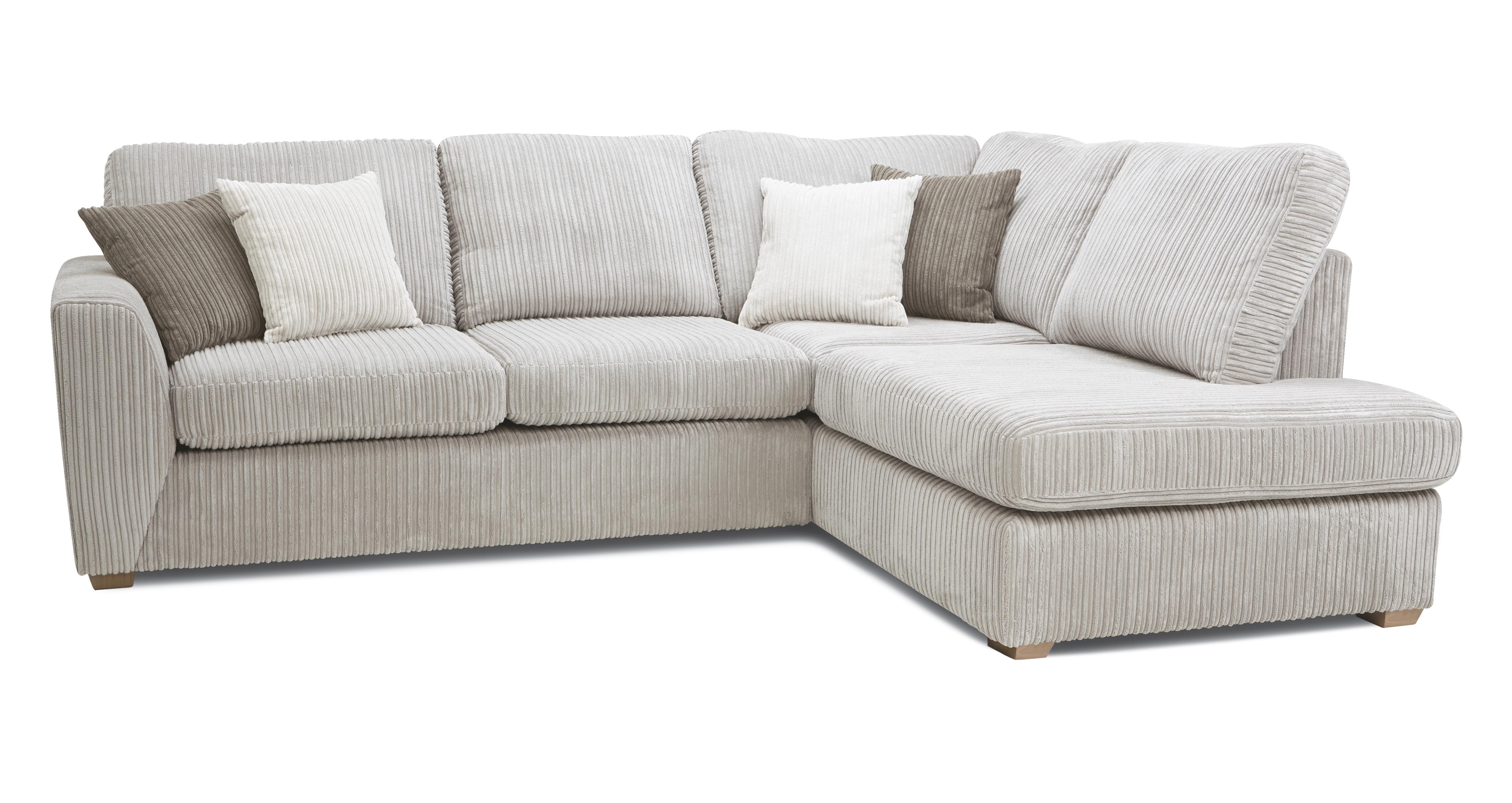 dfs sofas that come apart sofa foam cushions online india marley left hand facing arm open end corner
