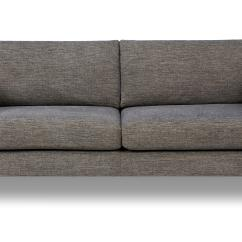 Funky Sofas Ireland Sofa Tiny House Marl Fabric Weave Large Dfs