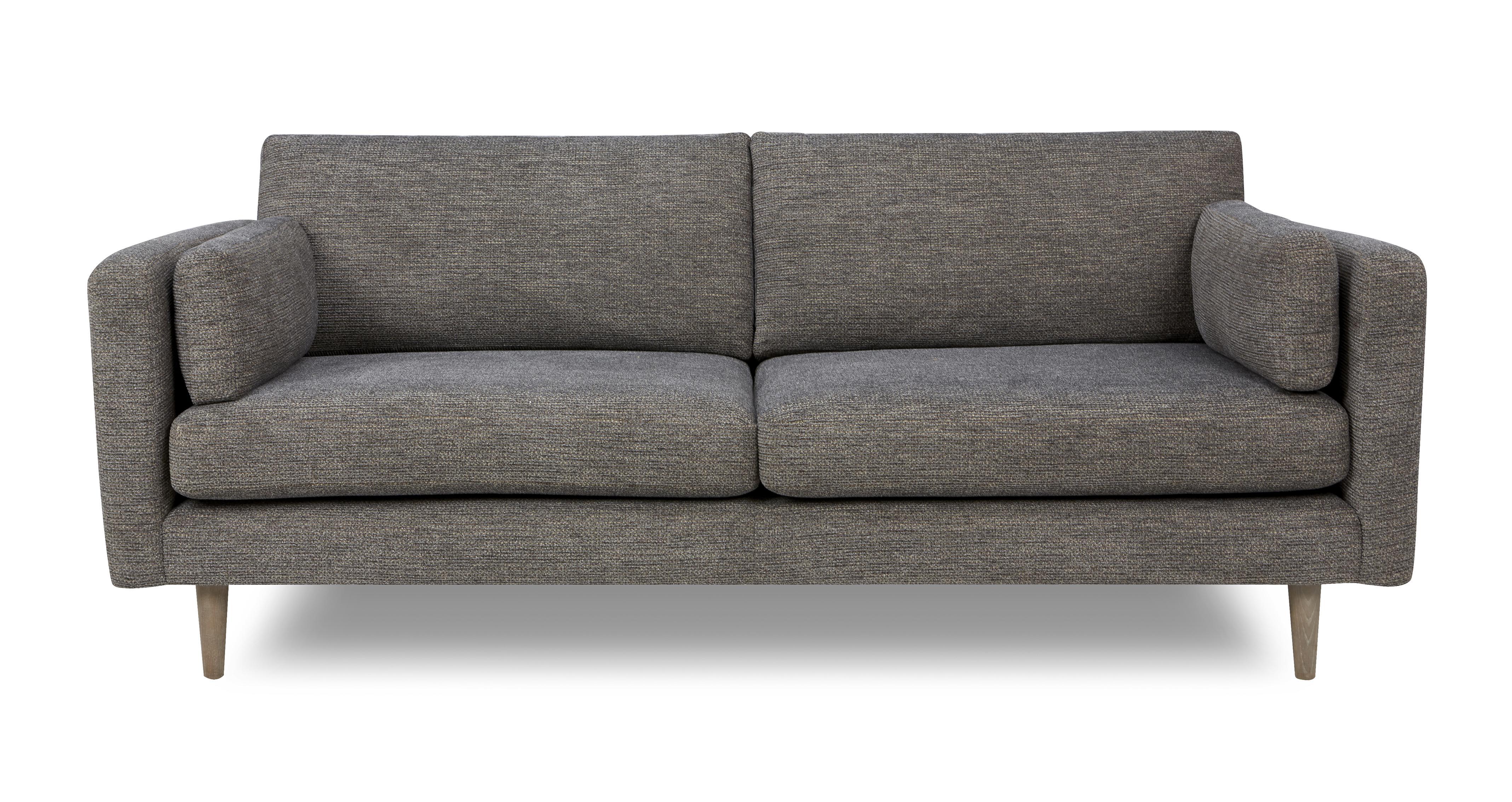 sofa company nl good bed uk marl fabric grote bank weave dfs banken