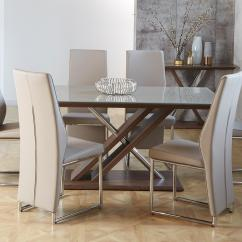 Chairs For Kitchen Table Cut Gloves Dining Tables And See All Our Sets Dfs Marteni Fixed Top Set Of 4
