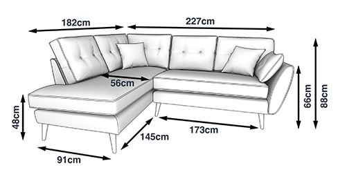 measuring your sofa buyer guide dfs dfs