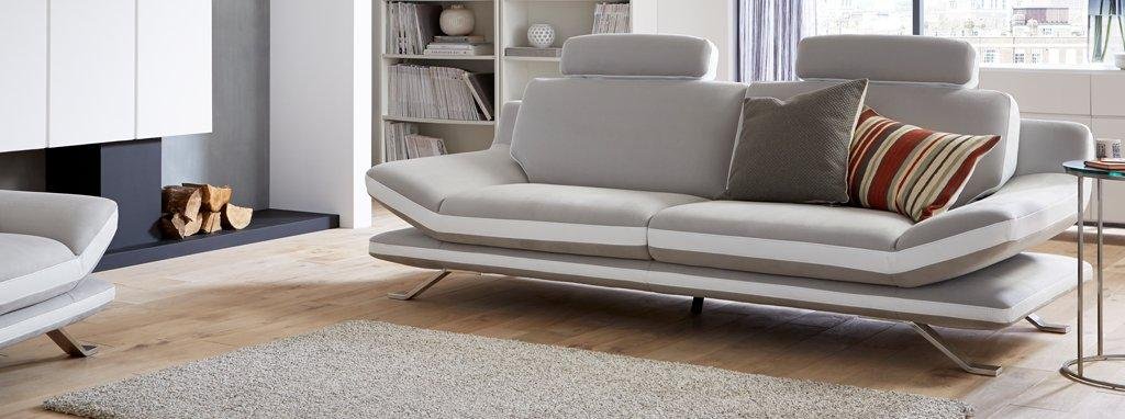 contemporary sofa designs for living room swivel chair cheap and modern sofas dfs strada left hand napoleone