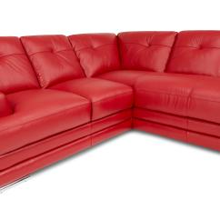 Dfs Red Leather Corner Sofa Bed Cheap Sectional Sofas Tulsa Quantum Set 3 Piece