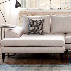 Dfs French Connection Quartz Sofa Review Como Se Dice Bed En Ingles Left Hand Facing Chaise Ireland