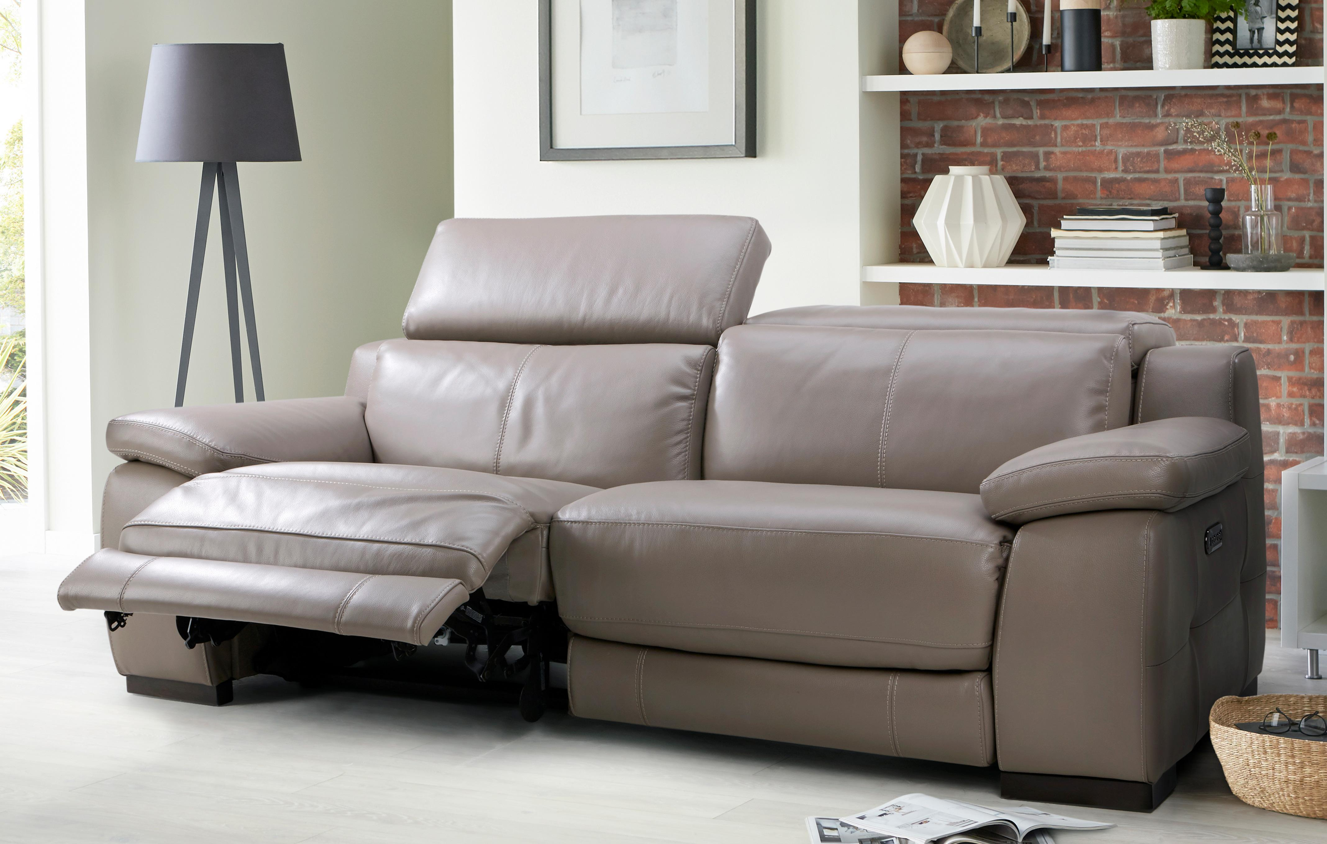 electric recliner leather sofas uk fama es great installation of wiring diagram in a range styles dfs rh co