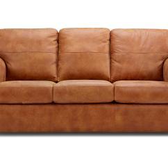 Tan Leather Sofa Wamsutta 400 Thread Count Bed Sheet Set Dfs Brown Sofas Brokeasshome