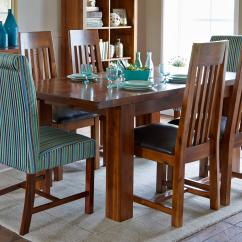 Dining Table And Chair Set Uk Grey Chairs Tables See All Our Sets Dfs Shiraz Small Extending Of 4 Slat Back Acacia