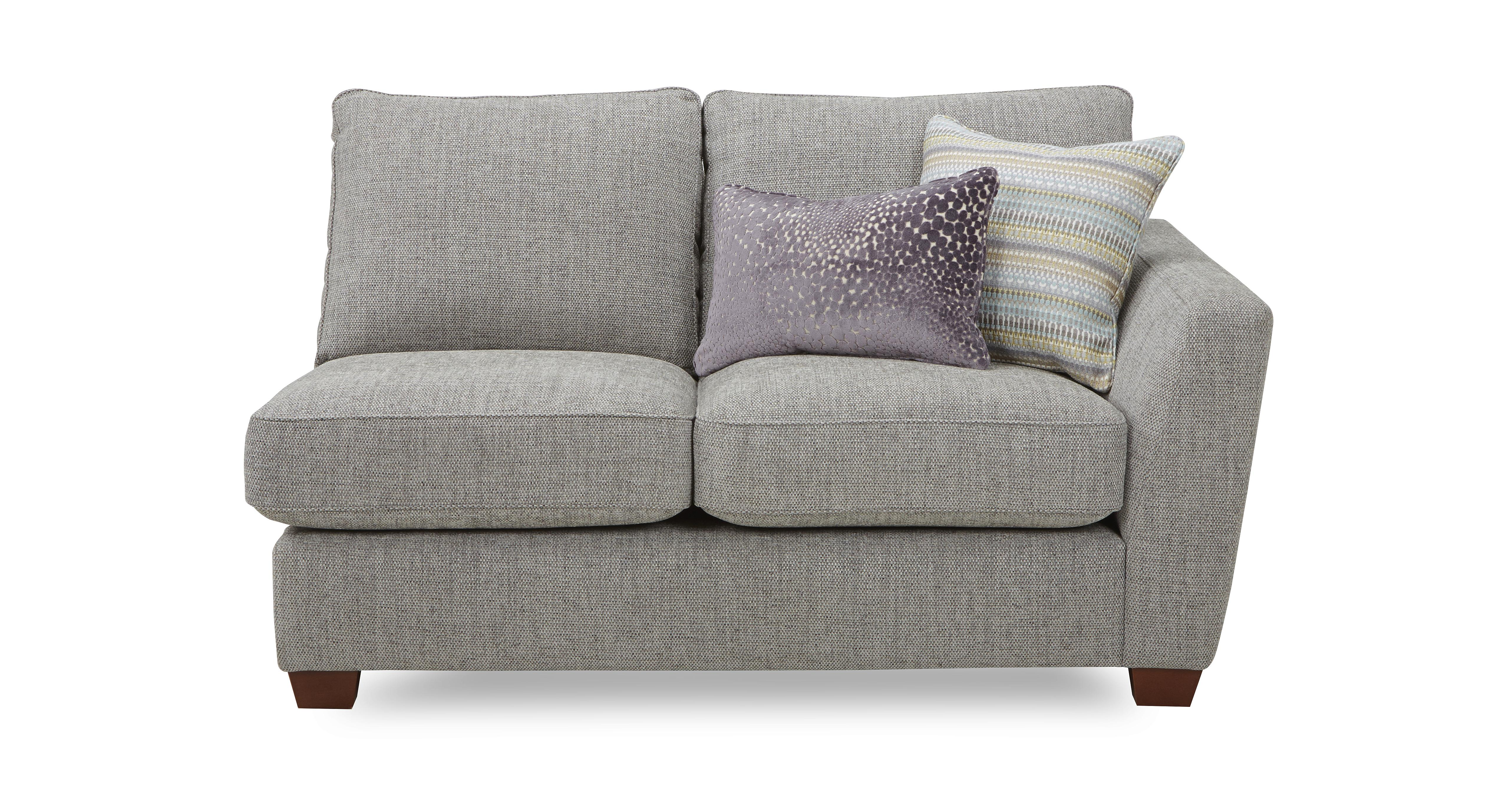 dfs sophia sofa reviews bernhardt leather quality right arm facing 2 seater unit