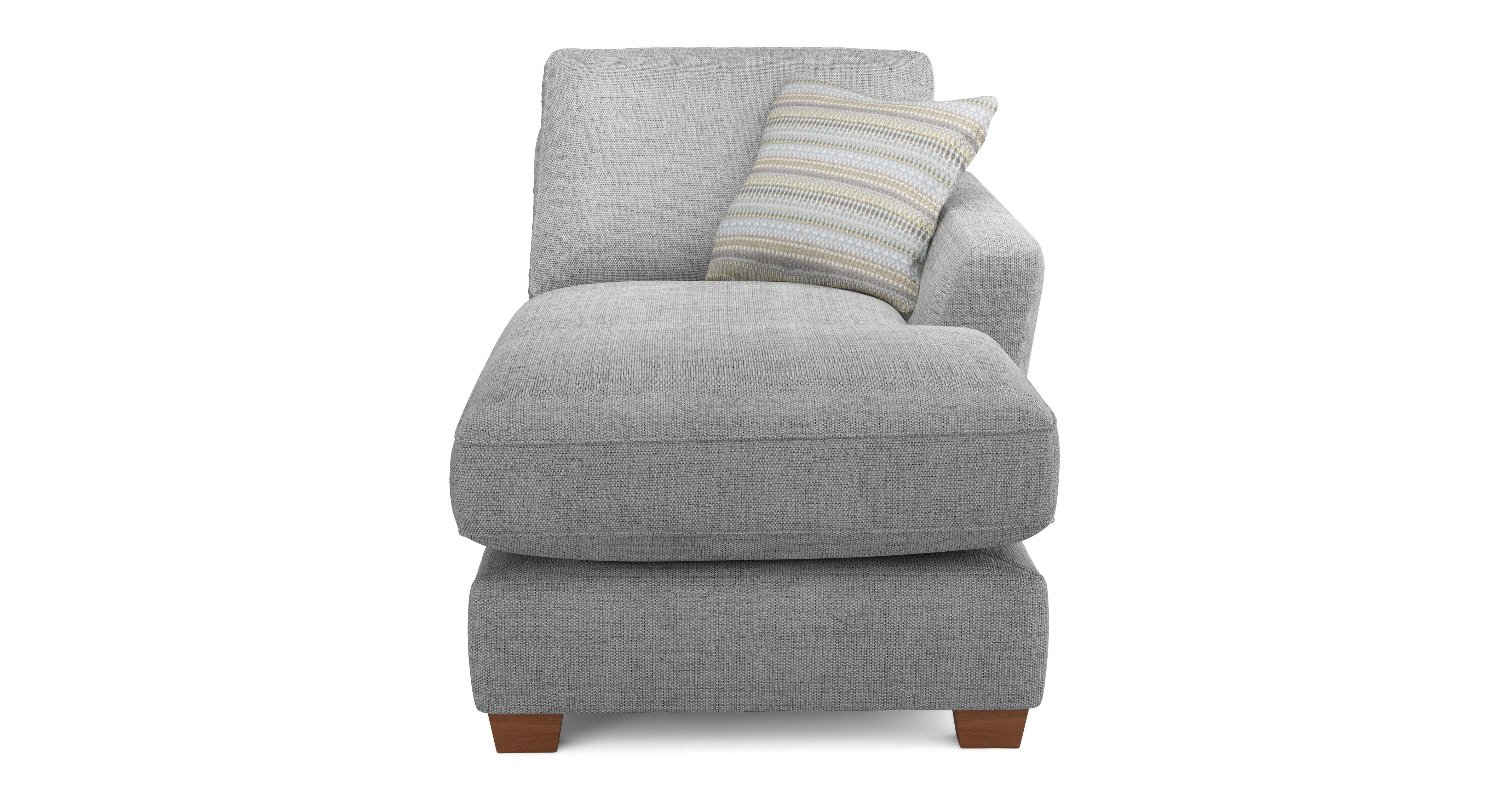 dfs sophia sofa reviews cover fabric dye right arm facing chaise unit ireland