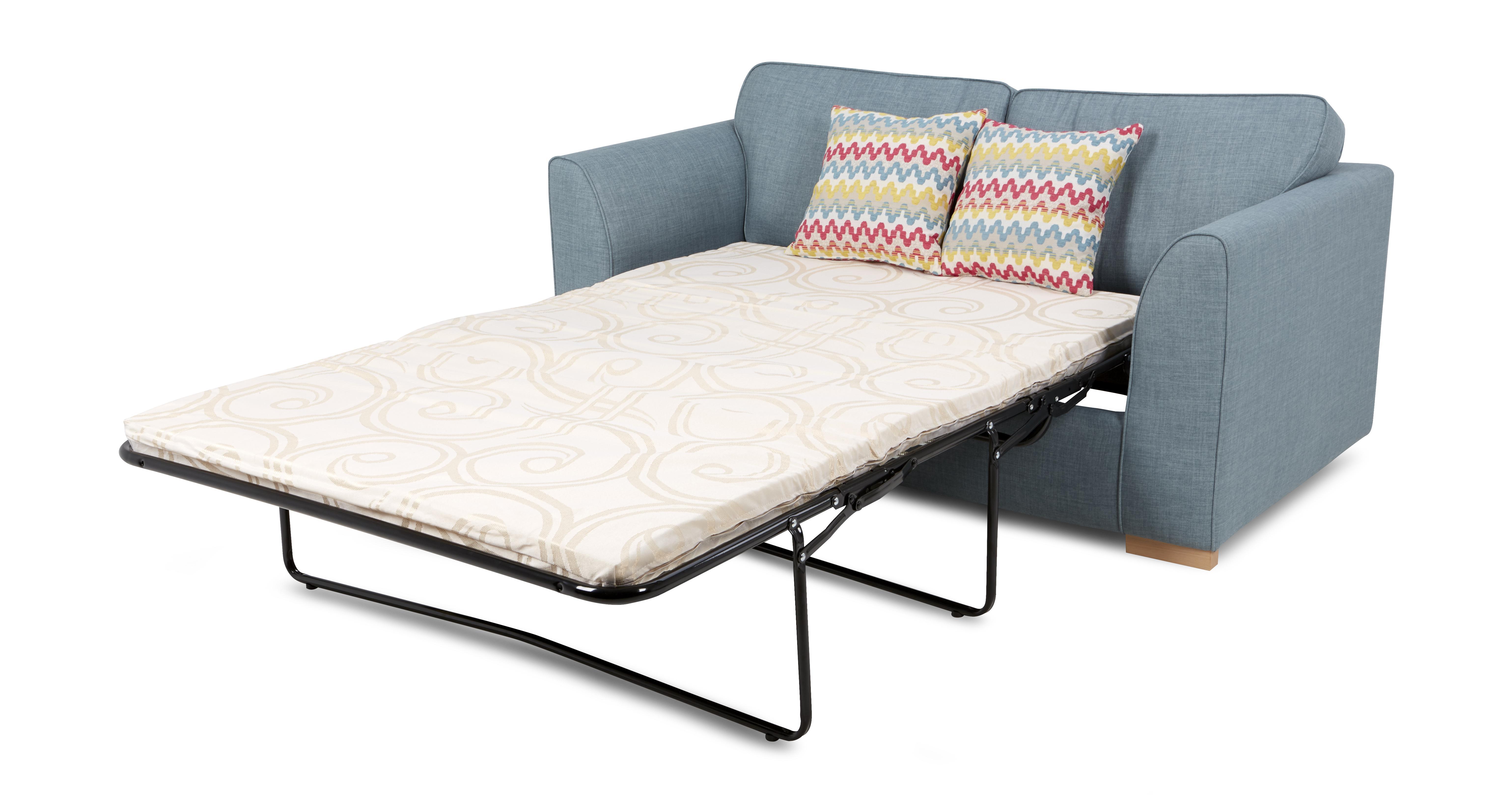 clearance sofa beds uk oak furniture land grey corner sprint 2 seater bed revive dfs