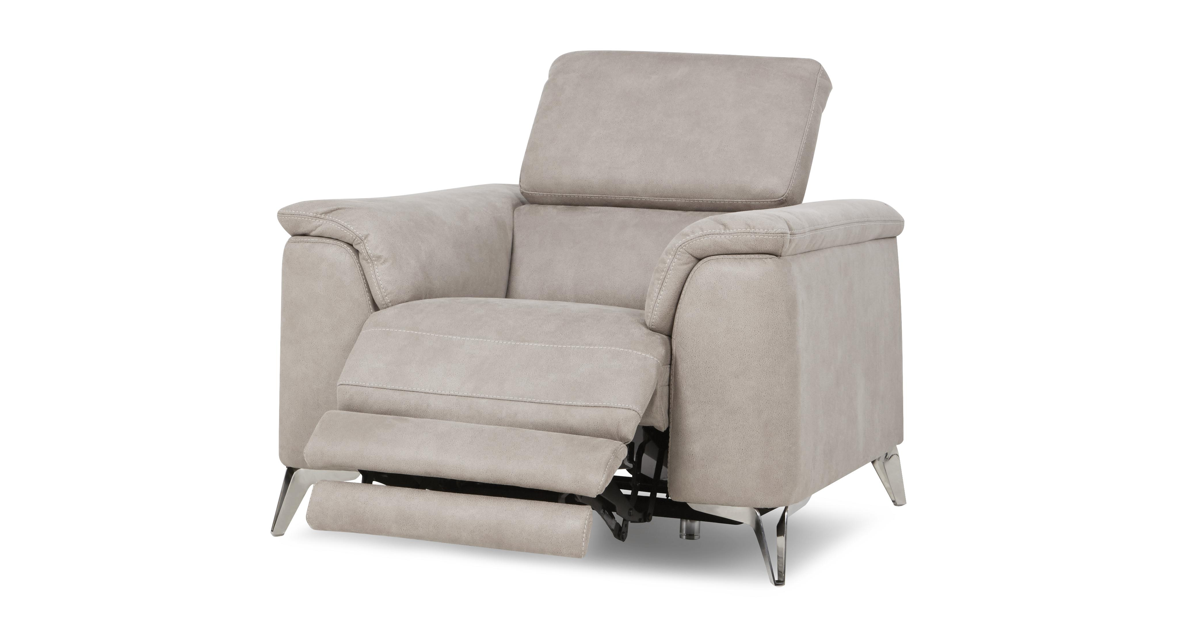 Electric Reclining Chair Tahiti Electric Recliner Chair Arizona Dfs Ireland