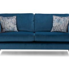 Teal Sofas Repair Sofa Bed Metal Frame Dfs Brokeasshome