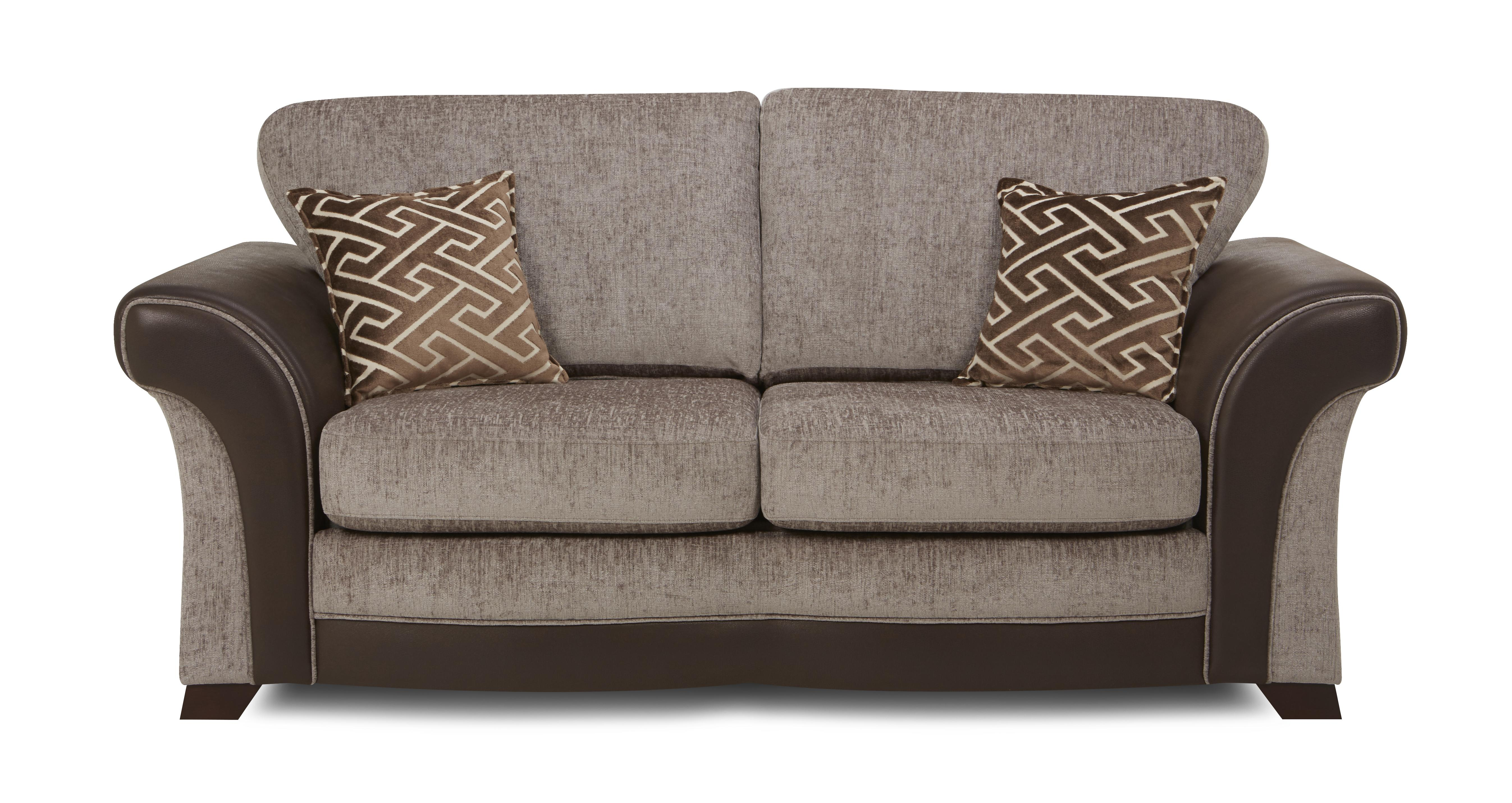 clearance sofa beds uk craigslist portland leather waltz 2 seater bed and storage footstool