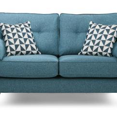 Cheap Teal Sofas Restoration Hardware Maxwell Sleeper Sofa Zinc 2 Seater Dfs