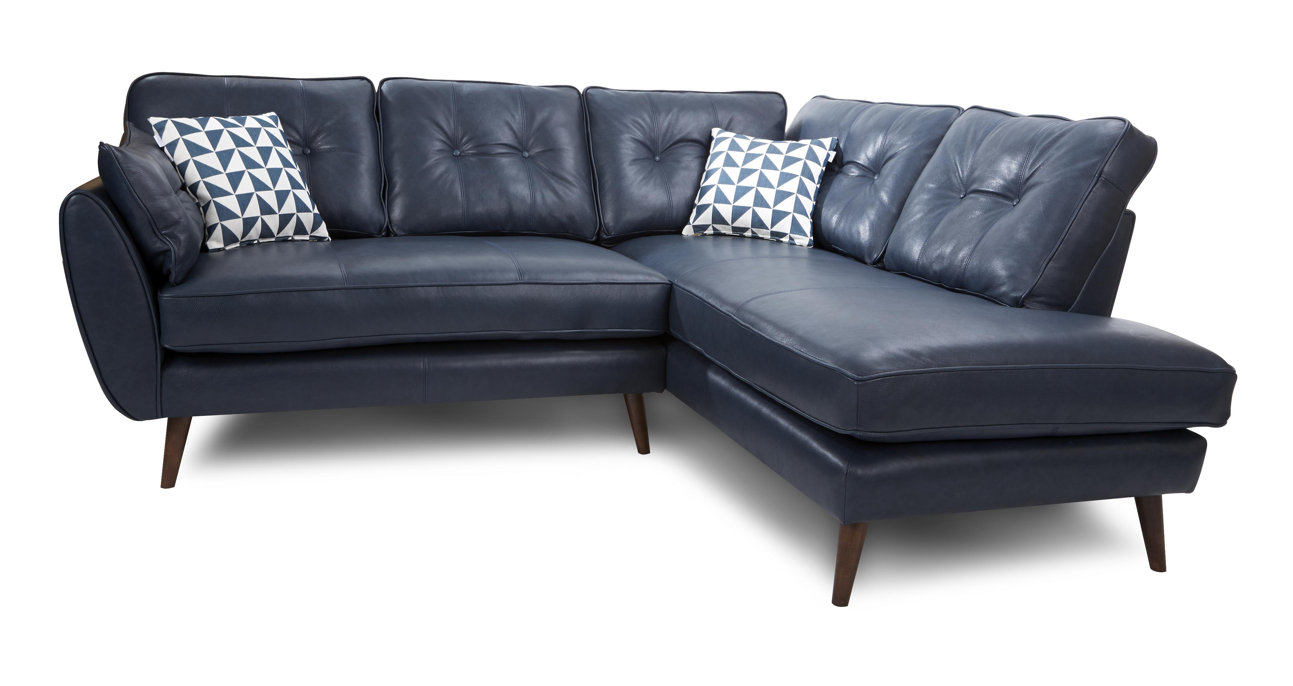french connection slate sofa review twin sleeper dimensions dfs blue leather corner home co