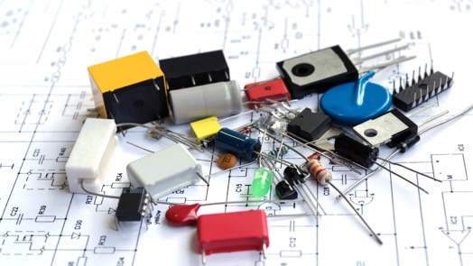 Design Elements Electrical Circuits