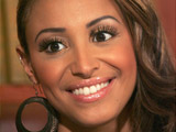 Amelle thanks Sugababes for 'saving' her