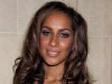 Leona is 'overwhelmed' by Whitney praise