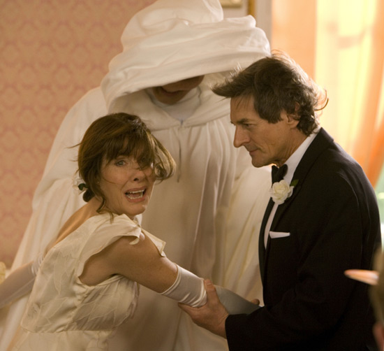 Image result for Wedding of sarah jane smith