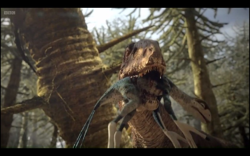 The Fall Bbc Wallpaper Sinraptor Pictures Amp Facts The Dinosaur Database