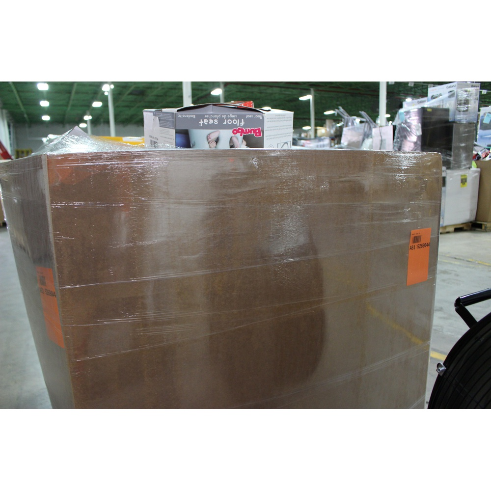 hight resolution of pallet 161 pcs diapers wipes health safety customer returns huggies pampers vgoodall cloud island