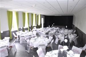 Les Salons Du Chteau  France Evnement  Location Lieu Atypique Comines 59560 Nord